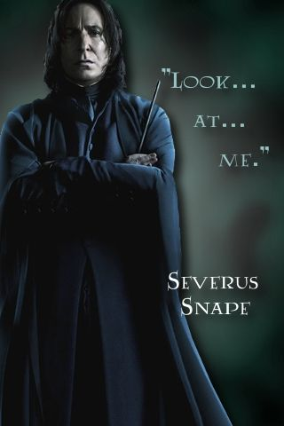 You don't have to ask twice.: Bravest Man, Snape, Alan Rickman, Bottle Fame, Mischief Managed, Dumbledore S Army, Severus Harry Potter, Brew Glory