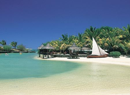 Mauritius;  island nation off the southeast coast of the African continent in the southwest Indian Ocean