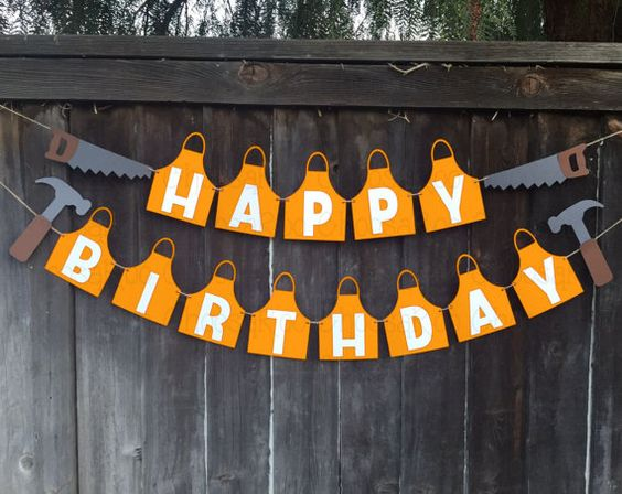 How Long Does The Home Depot Birthday Party Last