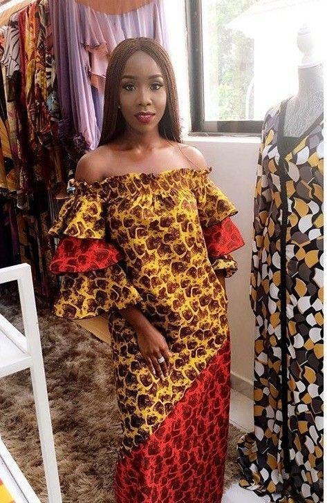 Trendy Print Clothing