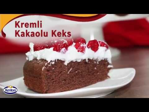 Kakaolu Keks Desert Recipes Creative Food Cookie Decorating