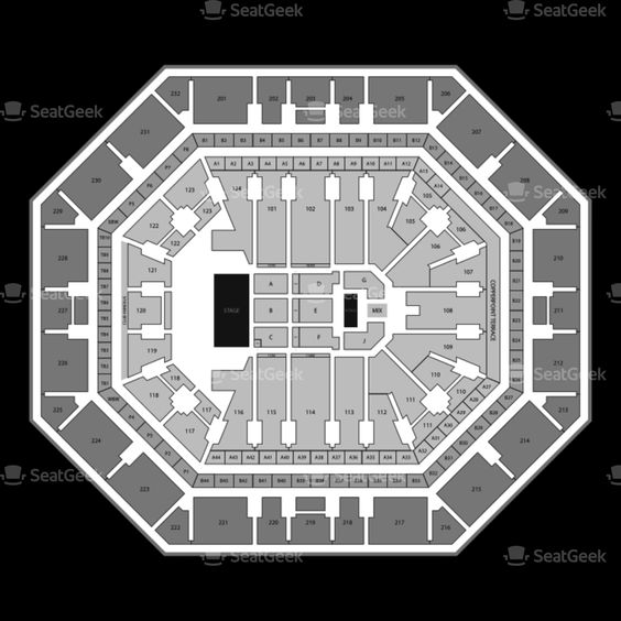 Awesome And Gorgeous Talking Stick Arena 3d Seating Chart