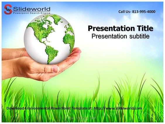 download environmental powerpoint template at httpwww