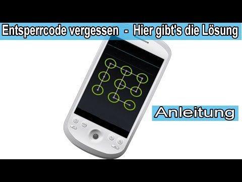 Samsung Smartphone Entsperrmuster Vergessen Handy Tablet Ohne Pin Entsperren Zurucksetzen Youtube Smartphone Tablet Handy