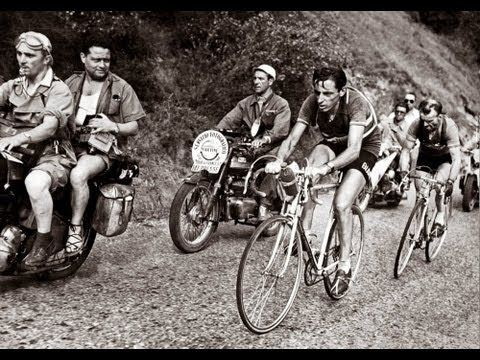 I Miti del Ciclismo - Fausto Coppi