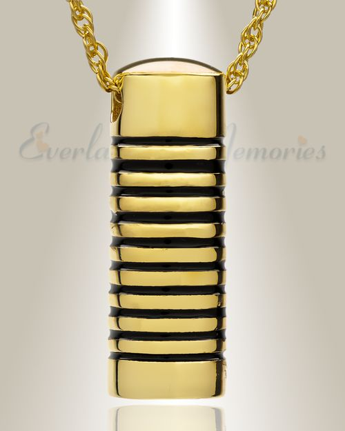 15+ 14k gold cremation jewelry for ashes information