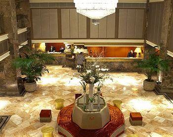 The Michelangelo Hotel, New York