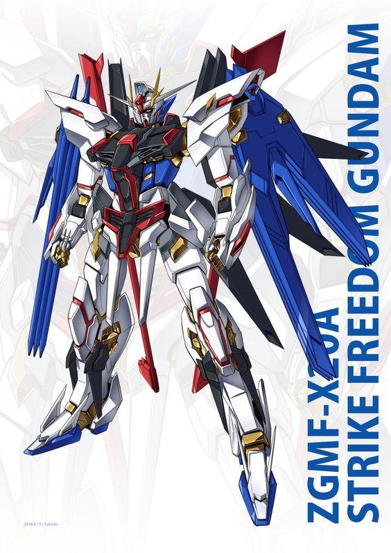 Gundam Gundam Gundam Art Custom Gundam
