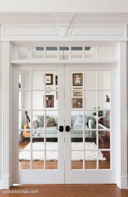 New Home Office Study French Doors Ideas Simple Room French Doors Interior Doors Interior