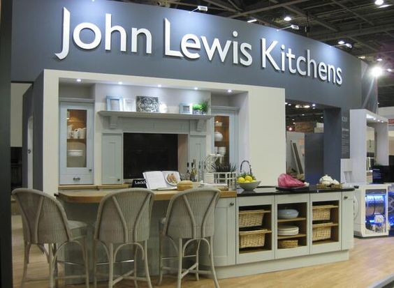Source all our fitted kitchens are made in the uk i think its fantastic Kitchen design shops exeter