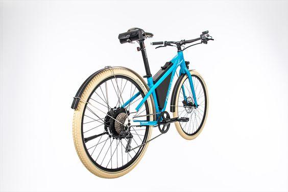 Der Surfer – crusing E-Bike from Electrolyte. Die Traumrad-Schmiede http://electrolyte.bike/produkt/vorradler-s3-e-der-surfer/