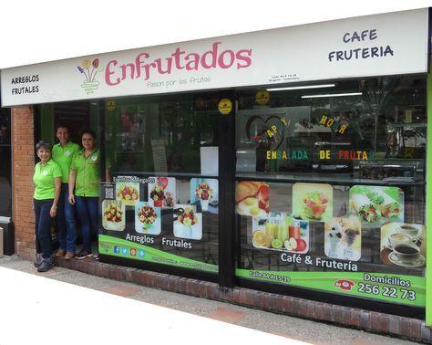 Somo Mucho Más Que Frutas Recetas De Ensalada De Frutas Ensalada De Frutas Frutas