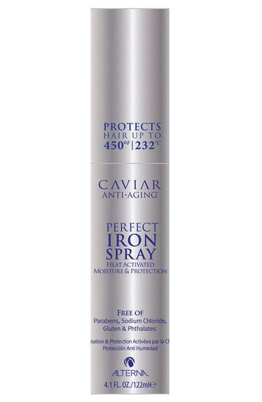 ALTERNA® Caviar Anti-Aging Perfect Iron Spray available at #Nordstrom
