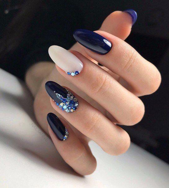36 Pretty Trending Fall Nails Classy Nail Designs Winter Nail