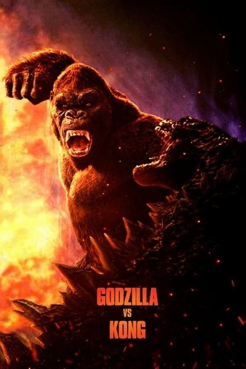 Godzilla Vs Kong Dvd Release Date In 2020 Godzilla Godzilla Vs King Kong Vs Godzilla