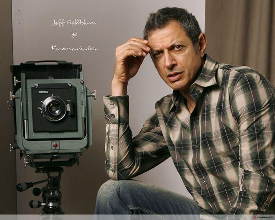 Jeff Goldblum Wallpaper Jeff Goldblum Famous Stars Movie Guide People
