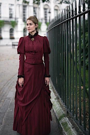Викториански Жени - Комплект 11 - Ричард Дженкинс Фотография: