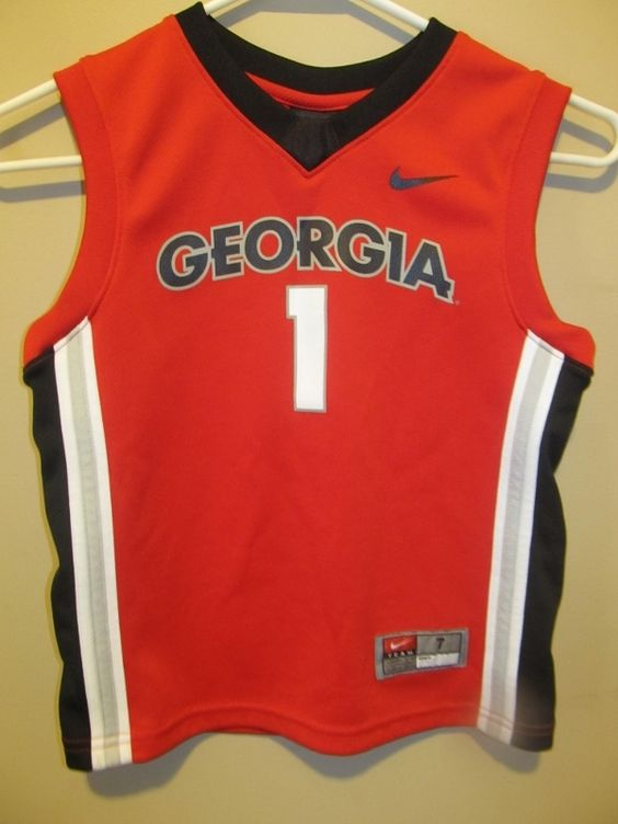 a12fe967d georgia bulldogs autographed jerseys  nike georgia bulldogs basketball  jersey youth24.99 youth ncaa college jerseys jackets shirts pinte