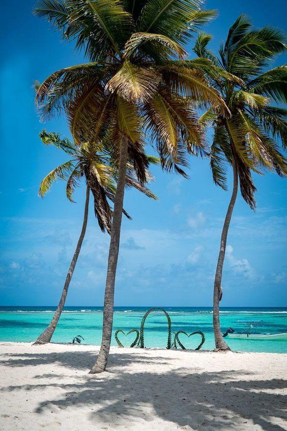 Домінікана - куточок раю на землі!