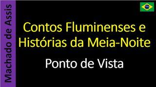 Áudio Livro - Sanderlei: Ponto de Vista - Contos Fluminenses e Histórias da...