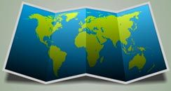 IBGE | Atlas geográfico | home
