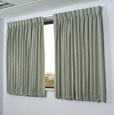 Pleated Curtains For Traverse Rods Curtains for Continental Rods