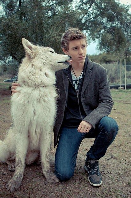 Hey I'm Sam, pack leader, long story short, I was born with my wolf form separated from me. Yes it can be difficult at times, but it can be very helpful as well... Oh and one more thing, you hurt jax, I will kill you