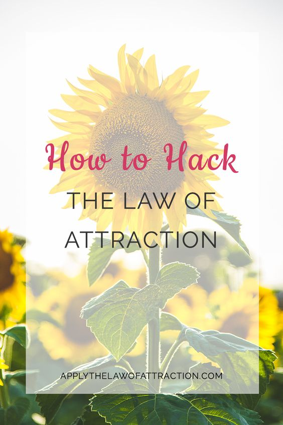 Proven information on how to apply the law of attraction for love, money and more. Learn the secrets to using the law of attraction to produce results.