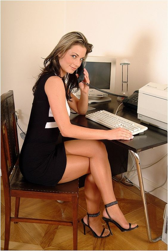 I want to work in this office!