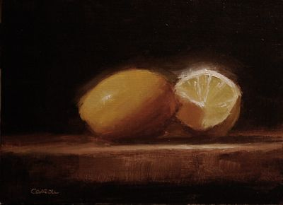Lemon and a Half - eBay study | Neil Carroll - Blog
