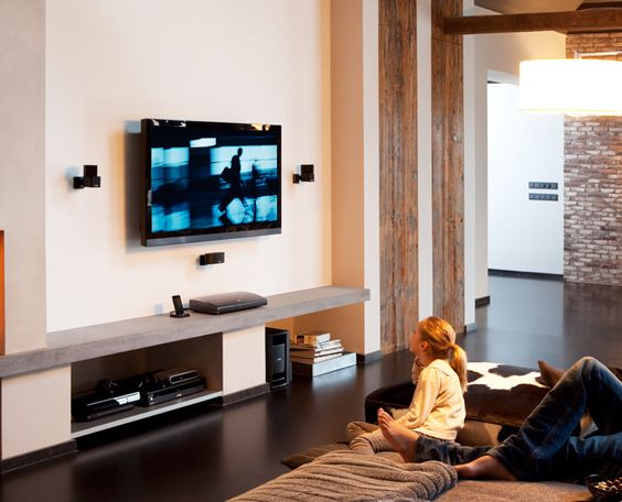 Lifestyle V35 Home Entertainment System Ideas For Home