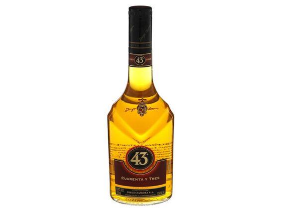 Licor de tequila, para los que les gusta el licor dulce y suave, súper recomendado por su servidora!