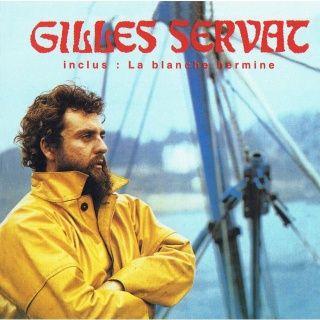 Gilles Servat - La Blanche Hermine (1971)