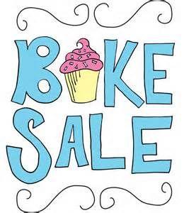 bake sale poster ideas