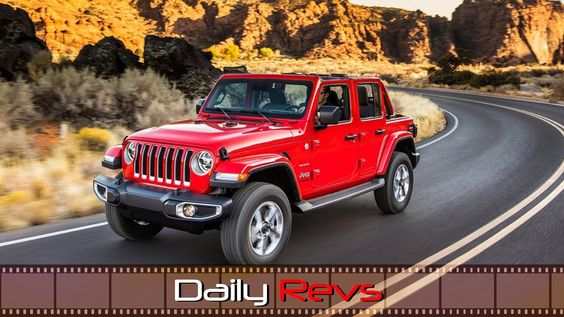 2020 Jeep Wrangler Sahara Ecodiesel Wrangler Sahara Jeep