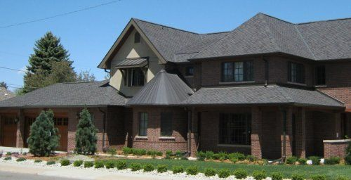Asheville Roofing Companies Residential Roofing Cool Roof Roofing Services