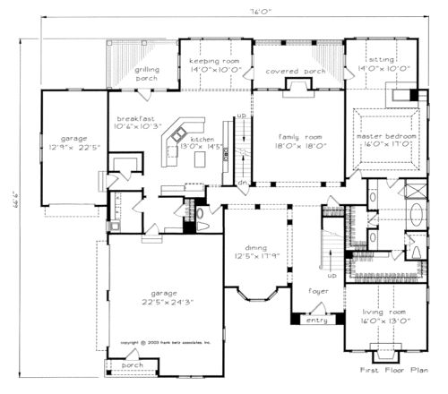 House Plans For Disabled Persons House Plans