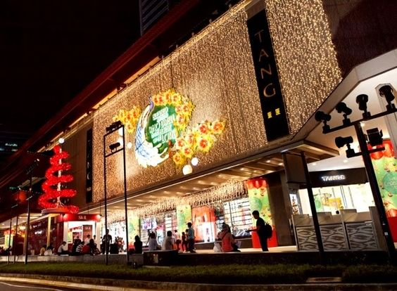 SK-II's Star-studded Christmas Party at Tangs Orchard http://www.luxuryhaven.co/2013/11/sk-ii-star-studded-christmas-party-at-tangs-orchard.html  #skii #facialtreatmentessence #xmas #christmas #xmas2013 #festive #shopping #beauty #skincare #tangs #orchard #singapore #sgevents #sevin