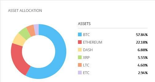 cryptocurrency wallet online kontraktor