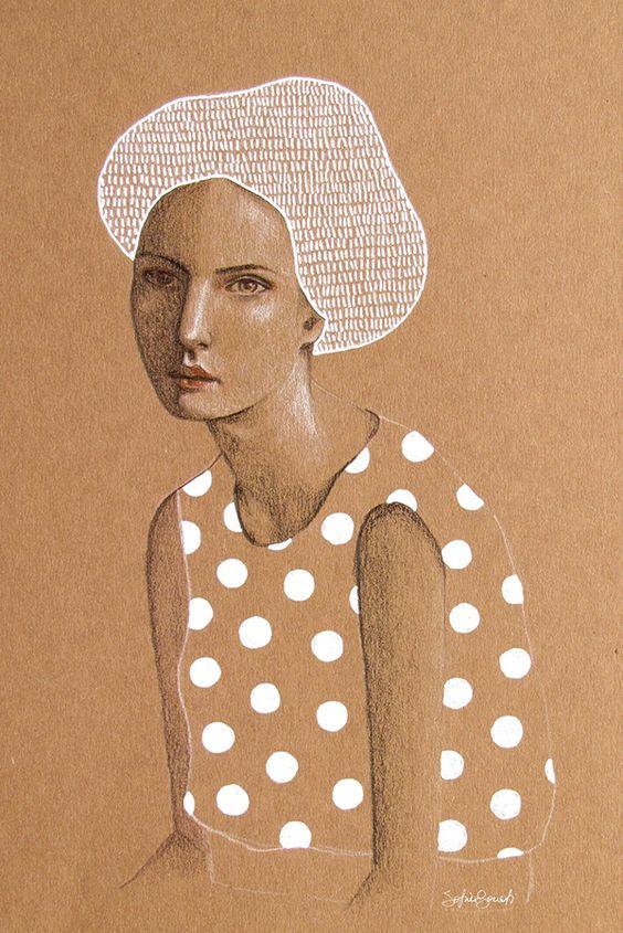 Sophia Porter Illustration Essay - image 5