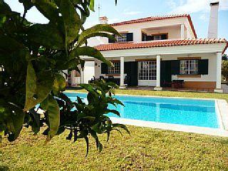 Villa mit Garten, Schwimmbad und Wifi am Strand und Naturschutzgebiet   Ferienhaus in Melides von @homeaway! #vacation #rental #travel #homeaway