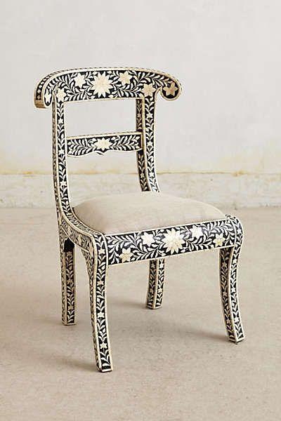 Chair rehab