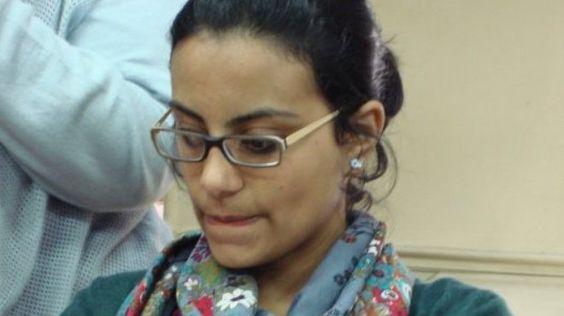 تأجيل محاكمة ماهينور المصرى فى «أحداث الرمل» لـ8 ديسمبر - منتديات معلومة مصرية