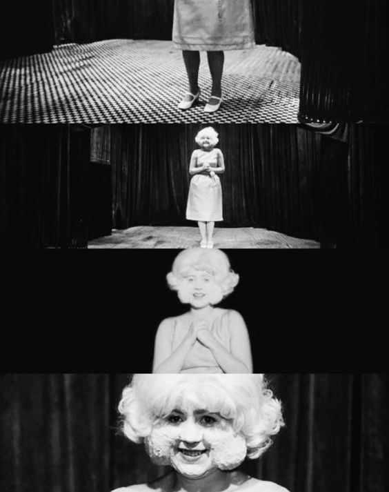 david lynch eraserhead essay An analysis of david lynch's debut film eraserhead.