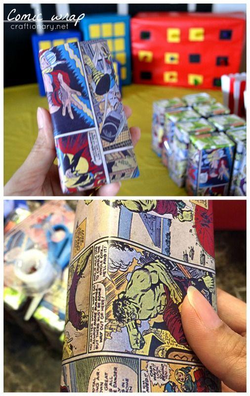 superhero comic wrapping paper wow pic for curtis, lol thresh lava lamp joel