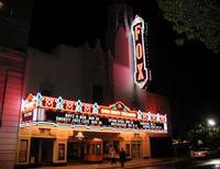 We love the Bob Hope Theater!