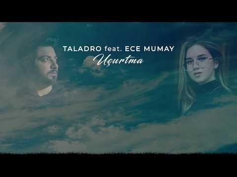 Taladro Feat Ece Mumay Ucurtma Lyric Video Youtube Videolar Sarkilar Muzik