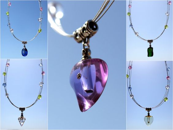 One Special Wish Dandelion Seed in a colorful от SweetyLifeShop