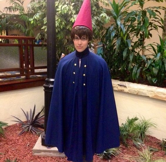 over the garden wall wirt cosplay cosplays and costume pinterest gardens over the garden
