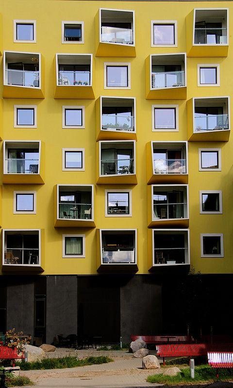 Ørestad Plejecenter, københavn 2014 | Explore sNMsyrgC's pho… | Flickr - Photo Sharing!